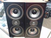 POLK AUDIO Speakers/Subwoofer MONITOR 40